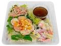セブン-イレブン ぷりぷり海老と生野菜のサラダ
