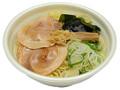 セブン-イレブン 生姜香る醤油ラーメン