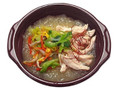 セブン-イレブン 鶏と野菜の生姜白湯スープごはん