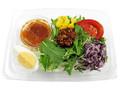 セブン-イレブン 野菜増量!肉味噌ラーメンサラダ