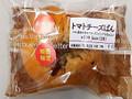 セブン-イレブン トマトチーズぱん 袋1個