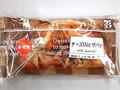 セブン-イレブン チーズINピザパン 袋1個
