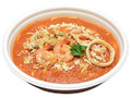 セブン-イレブン 魚介のトマトソースパスタ