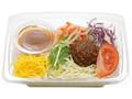 セブン-イレブン ピリ辛ドレの肉味噌ラーサラ