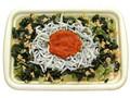 セブン-イレブン 青高菜明太と茨城県水揚げしらすの御飯