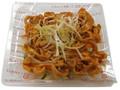 セブン-イレブン 野菜と食べる!ピリ辛ガツ