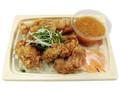 セブン-イレブン 鶏唐揚げおろしポン酢