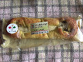 セブン-イレブン スパイシー焼きカレースティック チーズマヨ
