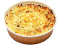 セブン-イレブン 濃厚チェダーソースと4種チーズのグラタン