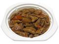 セブン-イレブン 濃厚ピリ辛もつ煮込み 仙台味噌使用