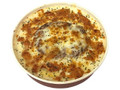 セブン-イレブン 3種チーズのこだわりハンバーグドリア