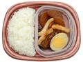 セブン-イレブン 豚角煮のお弁当