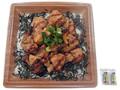 セブン-イレブン 炭火焼き鳥丼