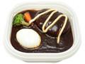 セブン-イレブン 濃厚デミが美味しいロコモコ丼