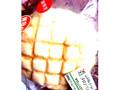セブン-イレブン ふんわり香るバターが決め手!メロンパン