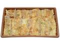 セブン-イレブン 三元豚のねぎ塩豚カルビ弁当 麦飯