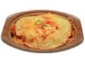セブン-イレブン 4種のチーズ焼ナポリタン