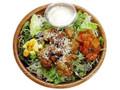 セブン-イレブン グリルチキンのグリーンサラダ