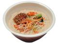 セブン-イレブン ごま豆乳担々麺