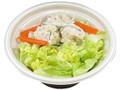 セブン-イレブン 大山どりの肉団子と白ねぎの和風スープ