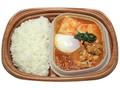 セブン-イレブン とろーりたまごの旨辛豆腐チゲ弁当