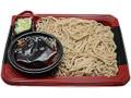 セブン-イレブン 北海道産玄蕎麦使用ざる蕎麦