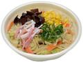 セブン-イレブン 1日分の野菜を食べるちゃんぽん 熟成麺