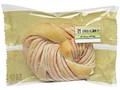 セブン-イレブン もちもちいちご風味パン
