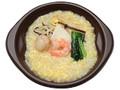 セブン-イレブン 海鮮中華たまご粥