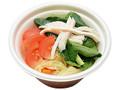 セブン-イレブン 野菜を食べよう!トマトと小松菜のスープ