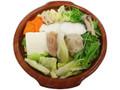 セブン-イレブン 1日に必要とされる野菜1/2が摂れる寄せ鍋