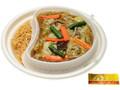 セブン-イレブン 1/3日分の野菜!中華かた焼そば