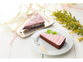 セブン-イレブン 苺の生ガトーショコラ
