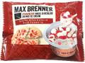 セブン-イレブン マックス ブレナー ストロベリーホワイトチョコレートチャンクアイスクリーム
