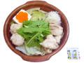 セブン-イレブン ご当地の味!水炊き鍋
