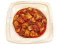 セブン-イレブン 中国四川料理石林監修赤い麻婆豆腐