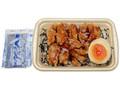 セブン-イレブン 鶏めし御飯 かつおだし香るタレ付き