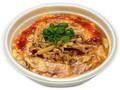 セブン-イレブン 熟成中華麺酸辣湯麺