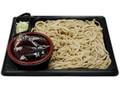 セブン-イレブン 北海道産蕎麦粉使用ざる蕎麦
