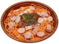 セブン-イレブン 麺増量!大盛ナポリタン