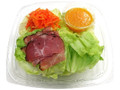 セブン-イレブン 淡路島産レタスとみかんドレのサラダ