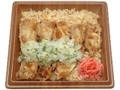 セブン-イレブン チャーハン&油淋鶏