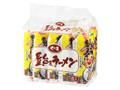 栗木商店 屋台風ラーメン とんこつ味 袋89g×5