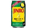 眞露 JINRO 焼酎ハイボール グレープフルーツ 缶350ml
