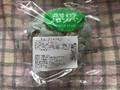 日糧 週替わりメロンパン チョコミントメロン 袋1個