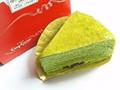 銀座コージーコーナー 宇治抹茶のミルクレープ
