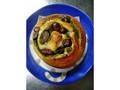 ポンパドウル 抹茶と金時豆