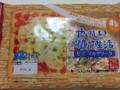 シャトレーゼ やさしい糖質生活ピザ マルゲリータ 袋2枚