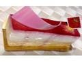シャトレーゼ レアチーズケーキ 1個