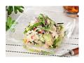 ナチュラルローソン 食物繊維が摂れるおからともち麦のサラダ